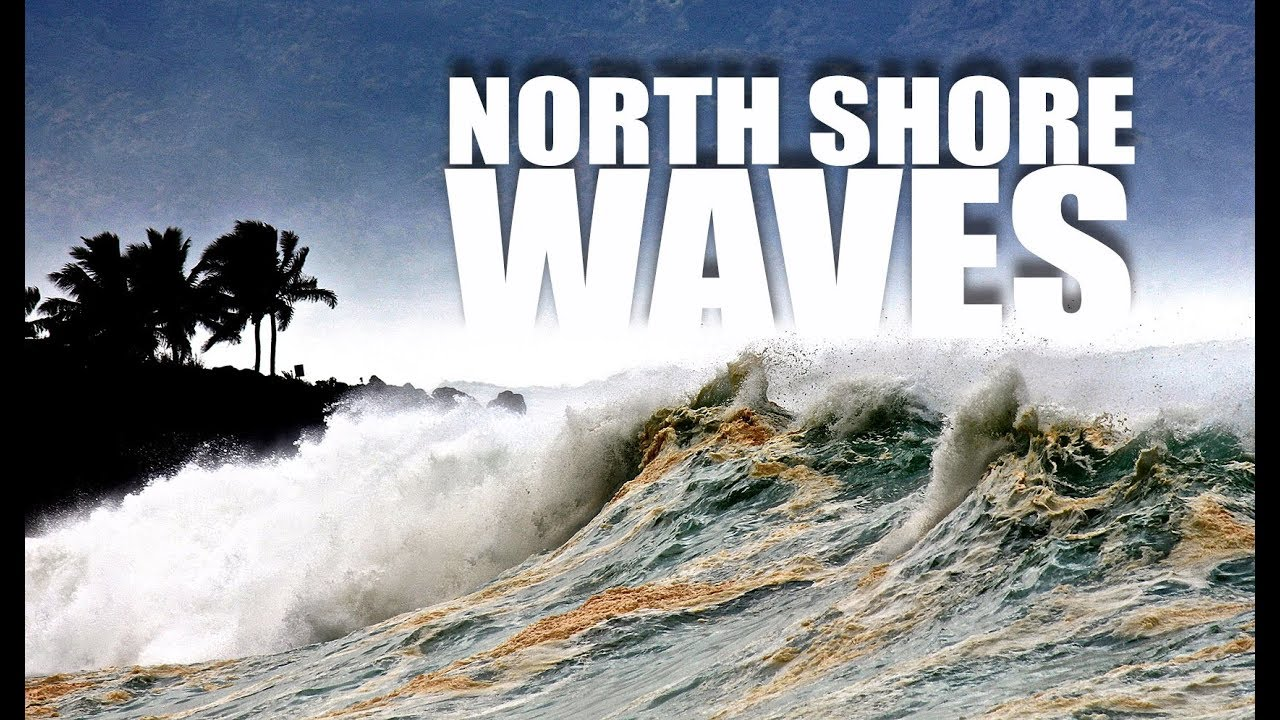 Hawaii | Massive 50-foot Waves Rock Oahu's North Shore