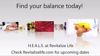 Heals healthy eating and lifestyle ...