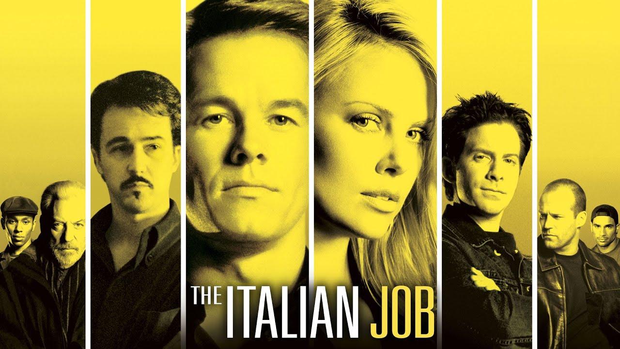 The Italian Job – Jagd Auf Millionen