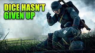 DICE Hasn't Given Up - This Week in Gaming | FPS News