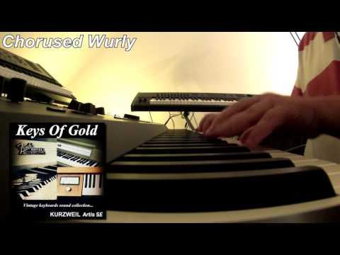 Keys Of Gold Artis Se