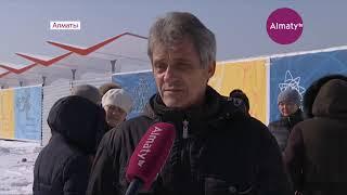 Опасное соседство: жители района Алматы боятся строительства АЗС рядом с домами  (22.02.19)