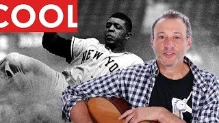 "Dan Bern: ""I think Willie Mays is cool"" - History of Cool"