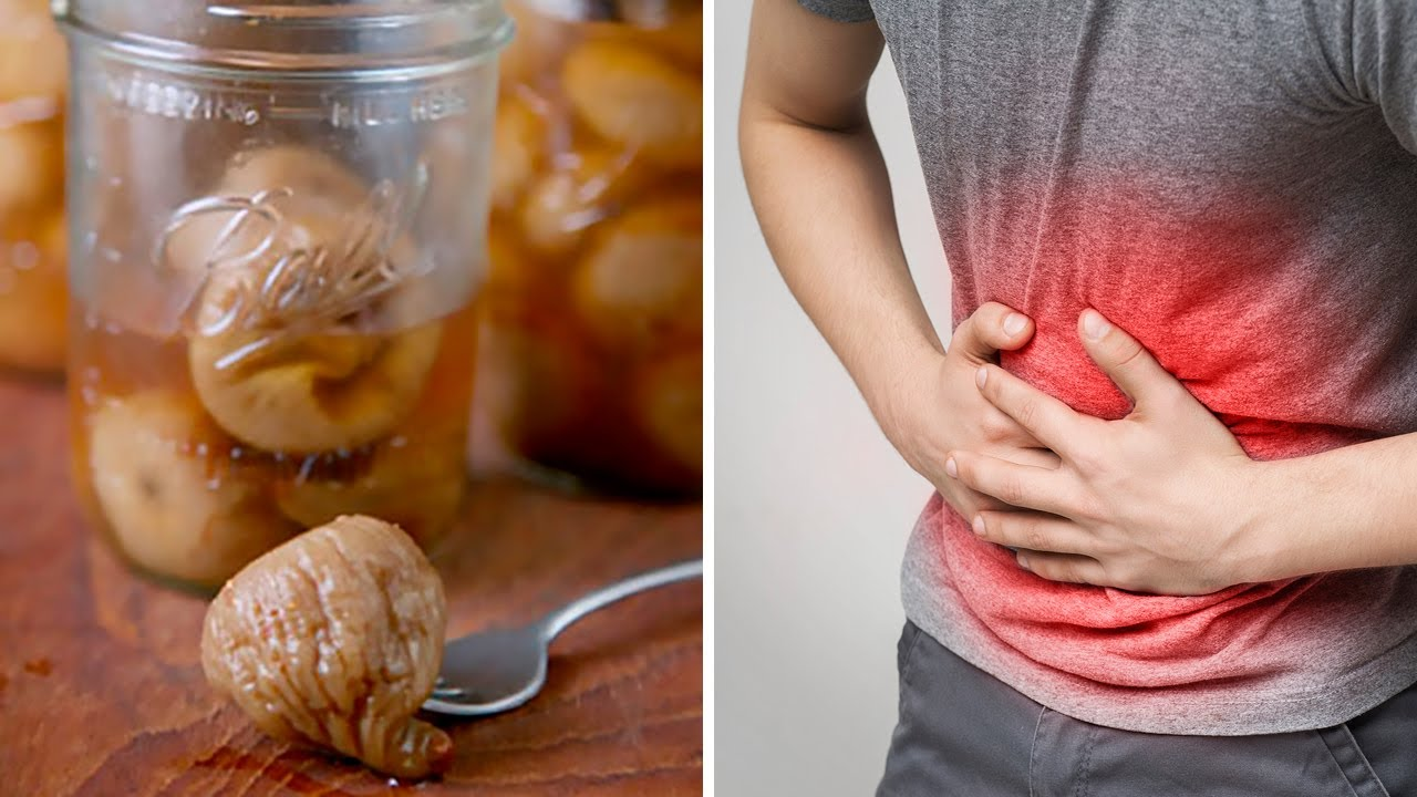 Soaked Figs: An Incredible Home Remedy For Constipation