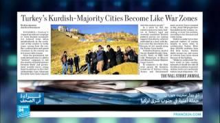 هل استخدم النظام السوري من جديد غاز السارين؟