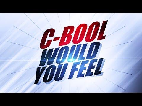C-Bool - Would You Feel (Ziggy X Radio Edit) (2004)
