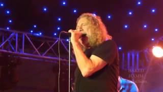 Robert Plant & the Sensational Space Shifters - When the Levee Breaks - Harvest Fest 2019