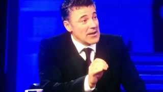 Dean Saunders talks about his time at Galatasaray