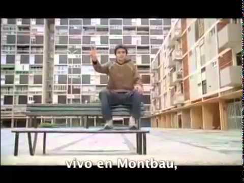 People Agency anuncio tv Visca Barcelona iphone