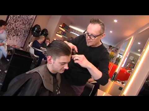 Hairlook Nico