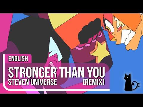 Steven Universe - Stronger Than You [Cover] (Piano Ver.)