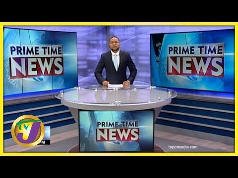 Jamaica's News Headlines   TVJ News - Oct 2 2021