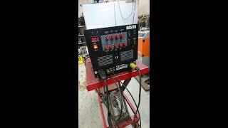 Ремонт инвертора Master Tig 200P AC/DC в сервисном центре Зона-Сварки.РФ |Ремонт сварочных аппаратов