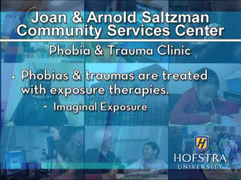 Phobia and Trauma Clinic