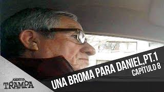 Una broma para el taxista violento    En su Propia Trampa   Temporada 2017I