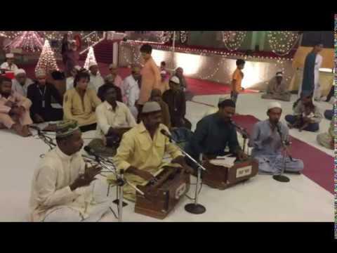 Tumharay Kochay May AaKay Aay Jaan (Saami Brothers Qawwal) (21st Oct-2017)