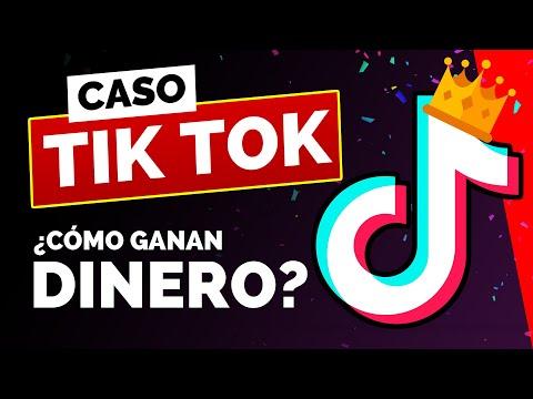 🔝 Las Claves del Éxito Empresarial de TikTok | Caso TikTok