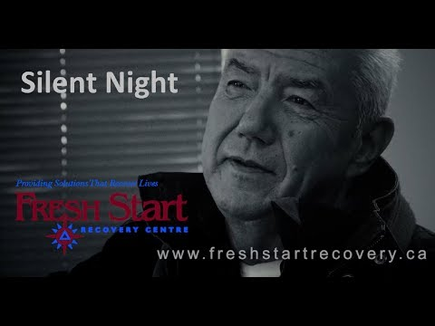 FRESH START to a Silent Night