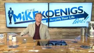 Mike Koenigs, Bestselling Author, Serial Entrepreneur, Speaker Sizzle Reel Featuring Tony Robbins