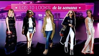Gigi Hadid, Karlie Kloss y Emma Roberts triunfan con sus complementos y prendas 'trendy'