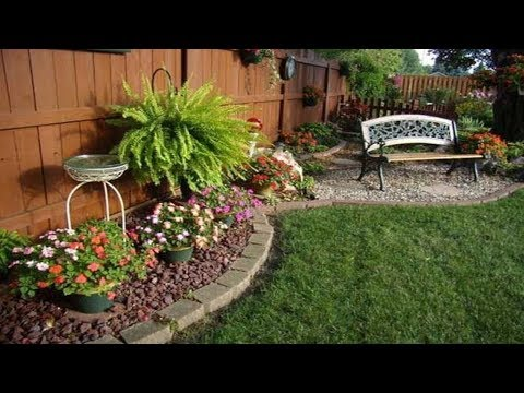 Small Backyard Landscaping Ideas - Beautiful Landscaping Designs