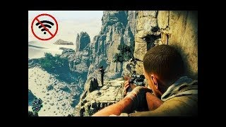 Top 5 new offline sniper games with realistic graphic 2018 by Lost gaming 2