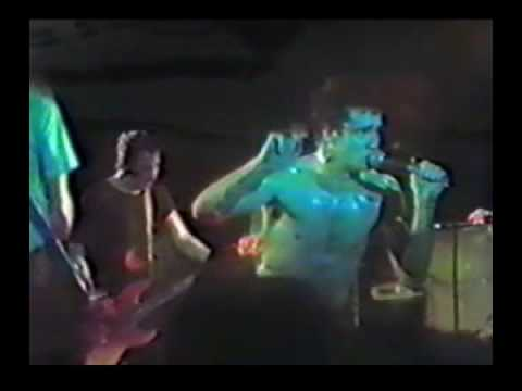 Black Flag - Live @ My Father's Place, Roslyn, NY, 1/29/83