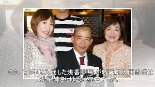 末成由美&浅香あき恵が山田スミ子さん追悼「スミ子姉さんが道を築いて...