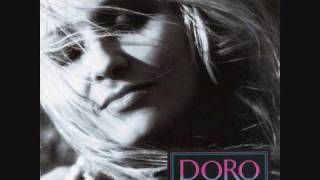 Watch Doro With The Wave Of Your Hand video