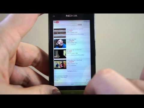 Nokia C5-03 - part 2