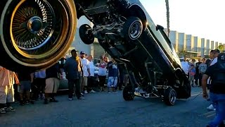 LOWRIDER HOP CONTEST | WEST COAST LIFESTYLE