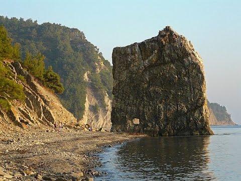 Sail Rock, Russia