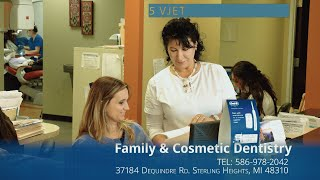 Family & Cosmetic Dentistry
