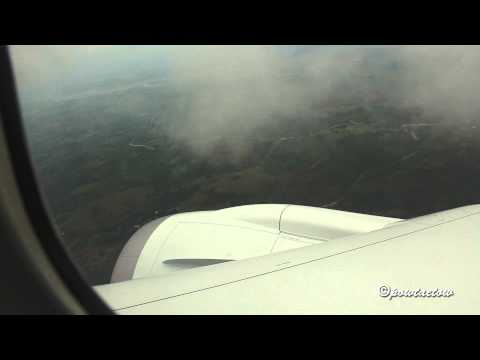 Ethiopian Boeing 787 Kinshasa to Brazzaville - Full Flight