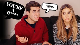 Answering YOUR Assumptions About Me With My Boyfriend..
