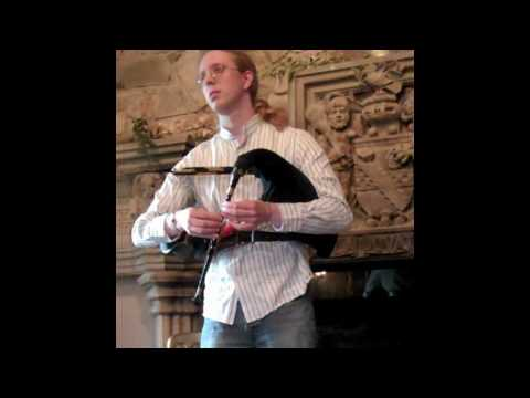 Andy May, Northumbrian Smallpipes