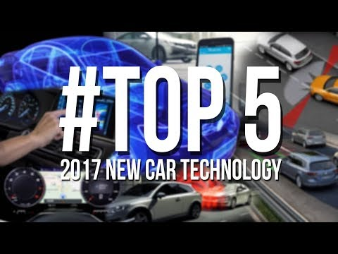 new cars technology 2017|new technology for future cars |Latest tech news|