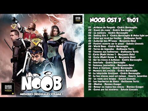 NOOB SOUNDTRACK OST