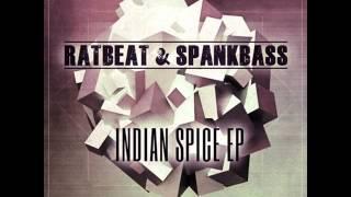 Spankbass + Ratbeat - Indian Spice ( FLATMATE remix) FREE DOWNLOAD