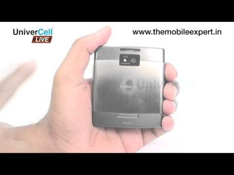NOKIA X5-01 - UniverCell The Mobileexpert Reviews