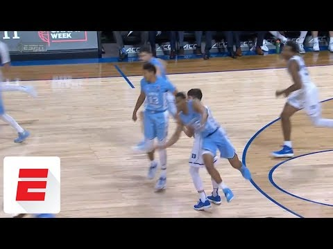 Grayson Allen gets controversial flagrant 1 for hip check | ESPN