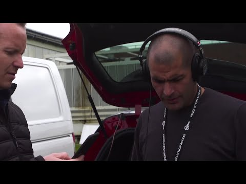 Can Chris Harris Guess The Supercar Sounds? - Top Gear