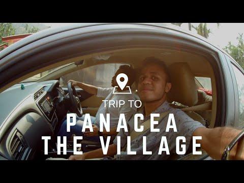 Trip to Panacea The Village | Guwahati | Assam