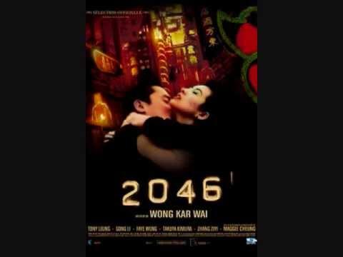 Polonaise - 2046 Original Soundtrack by Shigeru Umebayashi(480p)