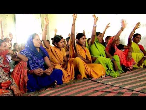 India: Jeevika Empowers Women in Rural Bihar through New Livelihoods