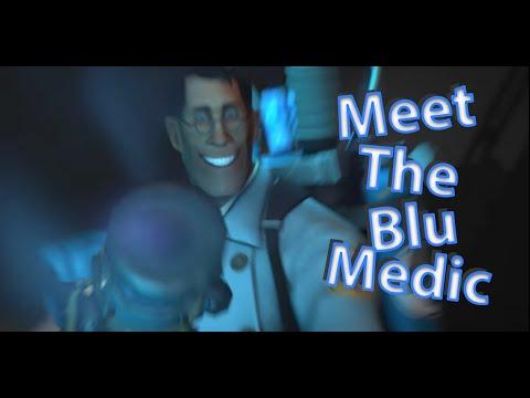 unusual meet the medic