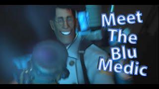 Meet The Blu Medic