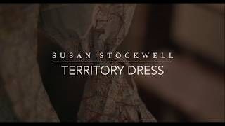 Territory Dress a film by Susan Stockwell