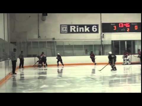 01 Edgey Islanders vs 01 Team Alberta Challenge Cup May18/2014