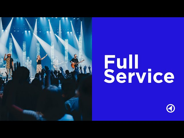 Highpoint Church * 08.04.19 (Full Service)